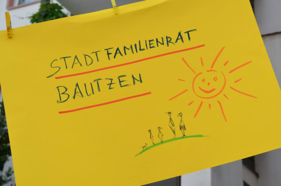 Der Stadtfamilienrat Bautzen e.V.